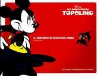 Os Anos de Ouro de Mickey