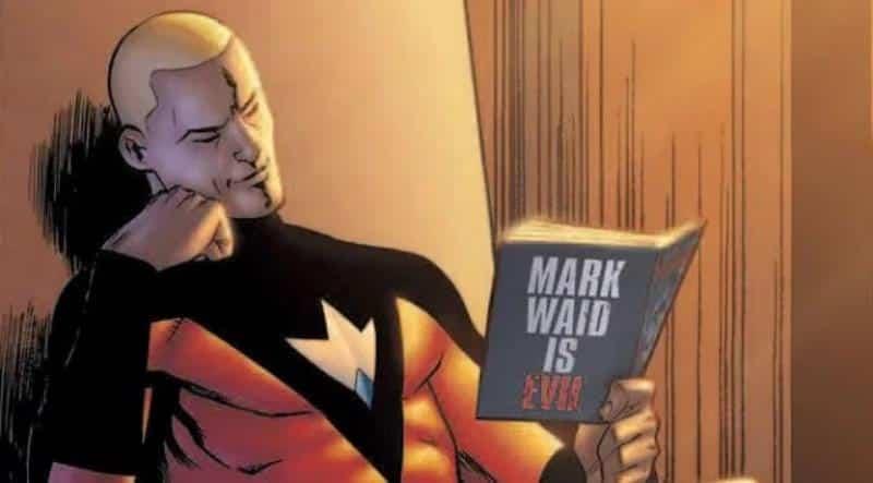 As Melhores HQs de Mark Waid