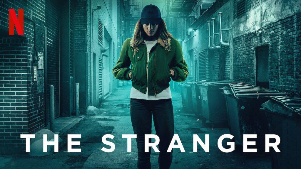 Não fale com estranhos