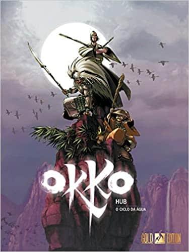 Okko O Ciclo da Água - O Ultimato 2