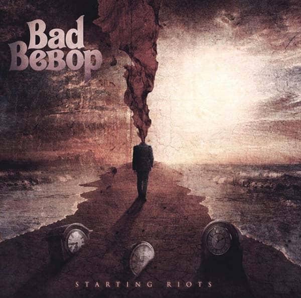 Starting Riots de Bad Bebop Album