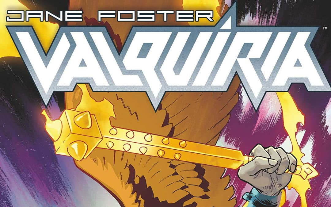 Valquiria Jane Foster (2020) – O Ultimato