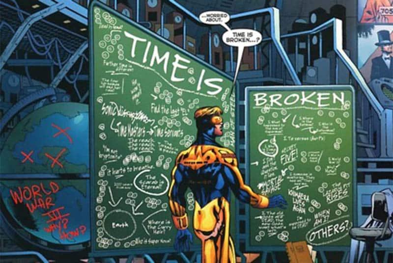 As 76 melhores HQs da DC Comics 64