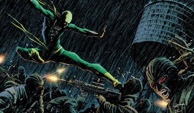 As 60 Melhores HQs da Marvel Comics 9