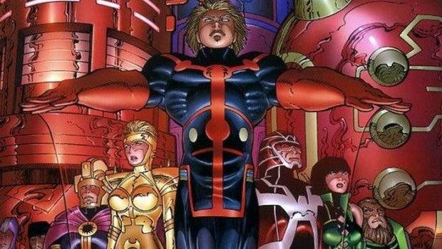 Melhores HQs da Marvel