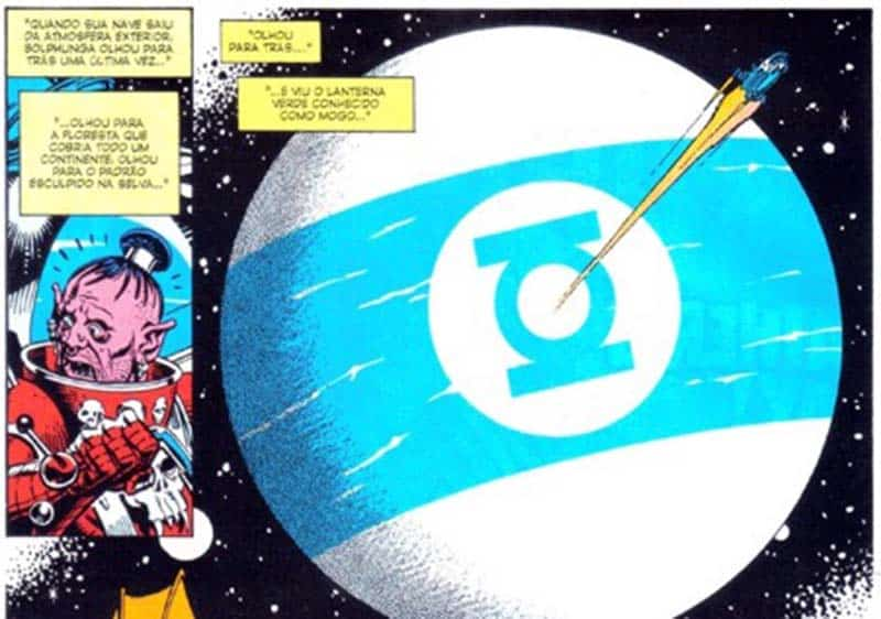 As 76 melhores HQs da DC Comics 66