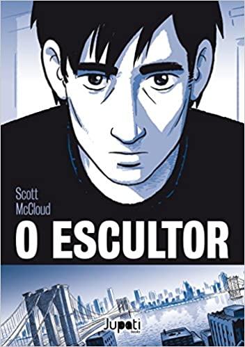 O Escultor de Scott McCloud