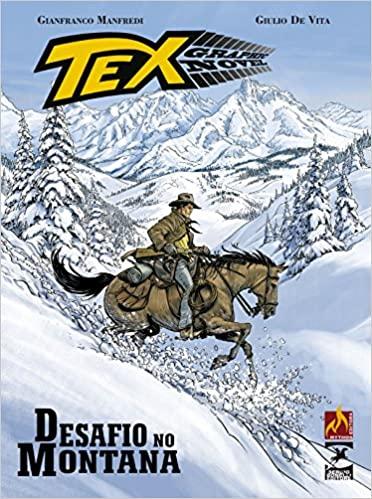 Tex Desafio no Montana