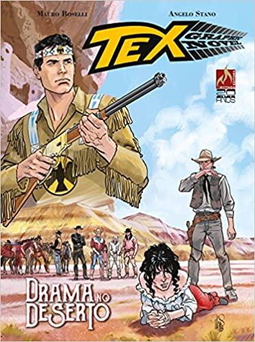 Tex Drama no Deserto