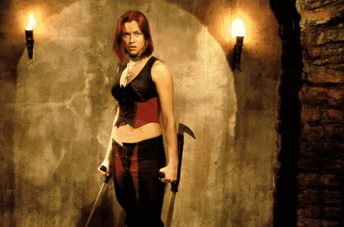 Péssimos filmes baseados em Games – Costelinha 062