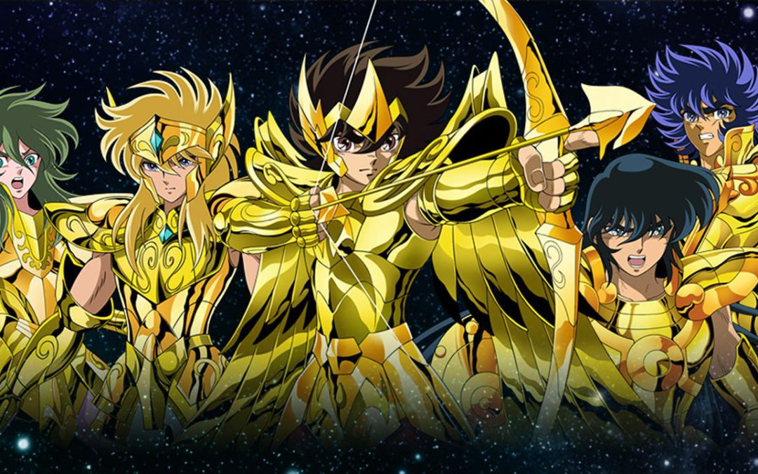 Cavaleiros do Zodíaco – Costelinha 061