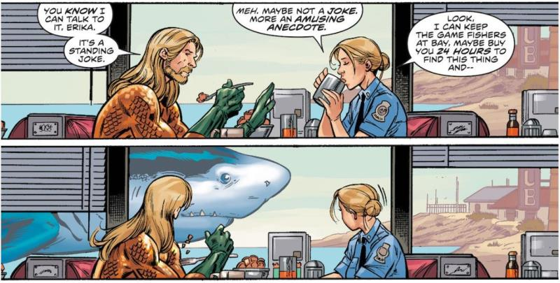 DC Encontra Hanna-Barbera