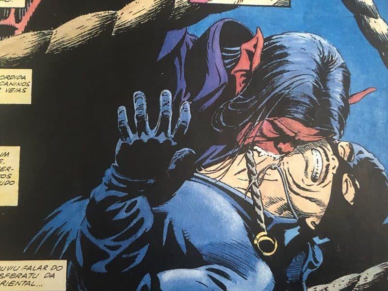 Drácula Versus Zorro