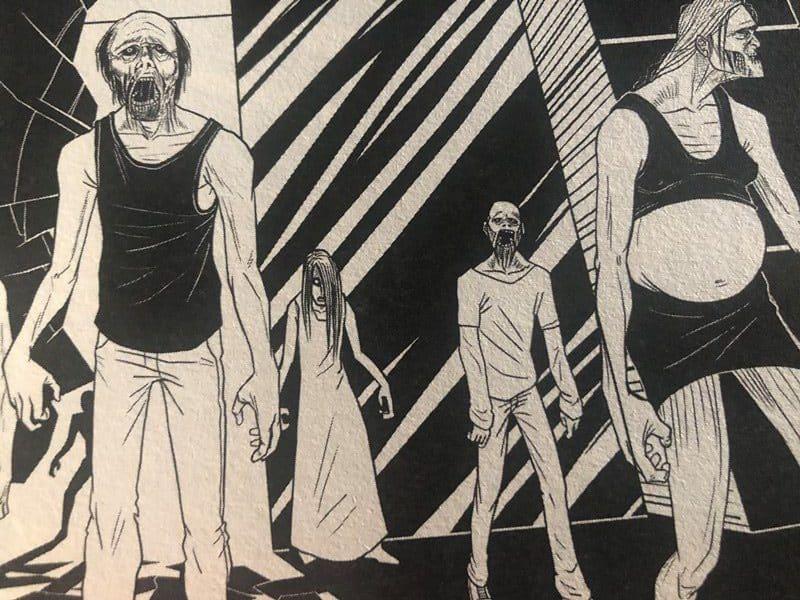 Fome dos Mortos
