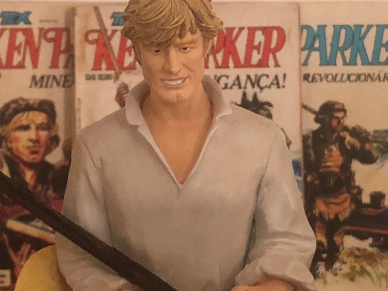 Ken Parker