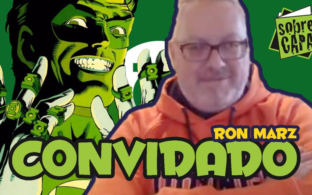 Ron Marz talks about his Comics – Costelinha 075