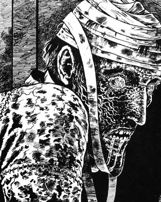 As melhores obras do mestre do horror - Junji Ito 6