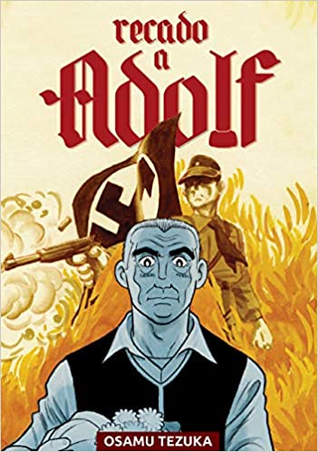 Adolf de Osamu Tezuk