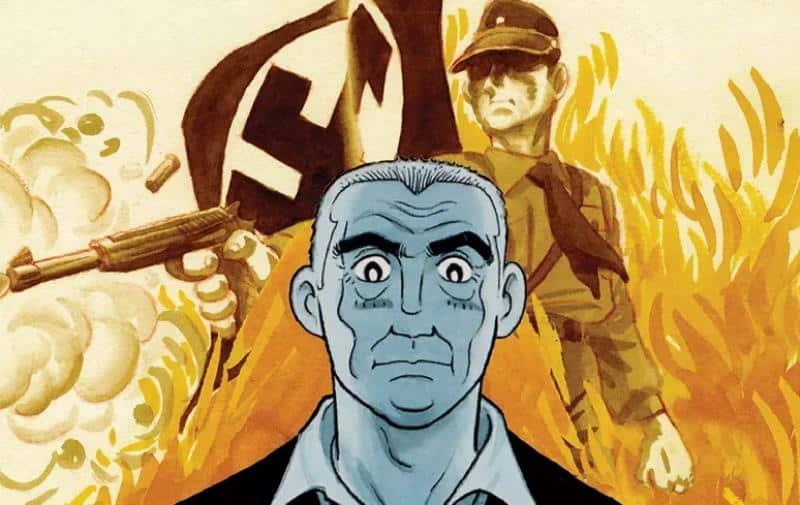 Adolf de Osamu Tezuka – O Ultimato