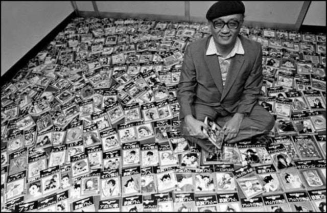 As melhores obras de Osamu Tezuka – O Deus dos mangás