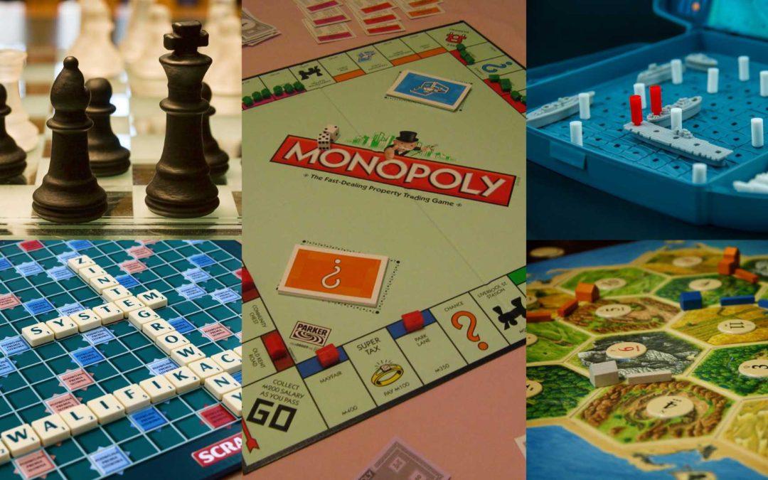 Saiba Tudo Sobre Board games – Costelinha 073