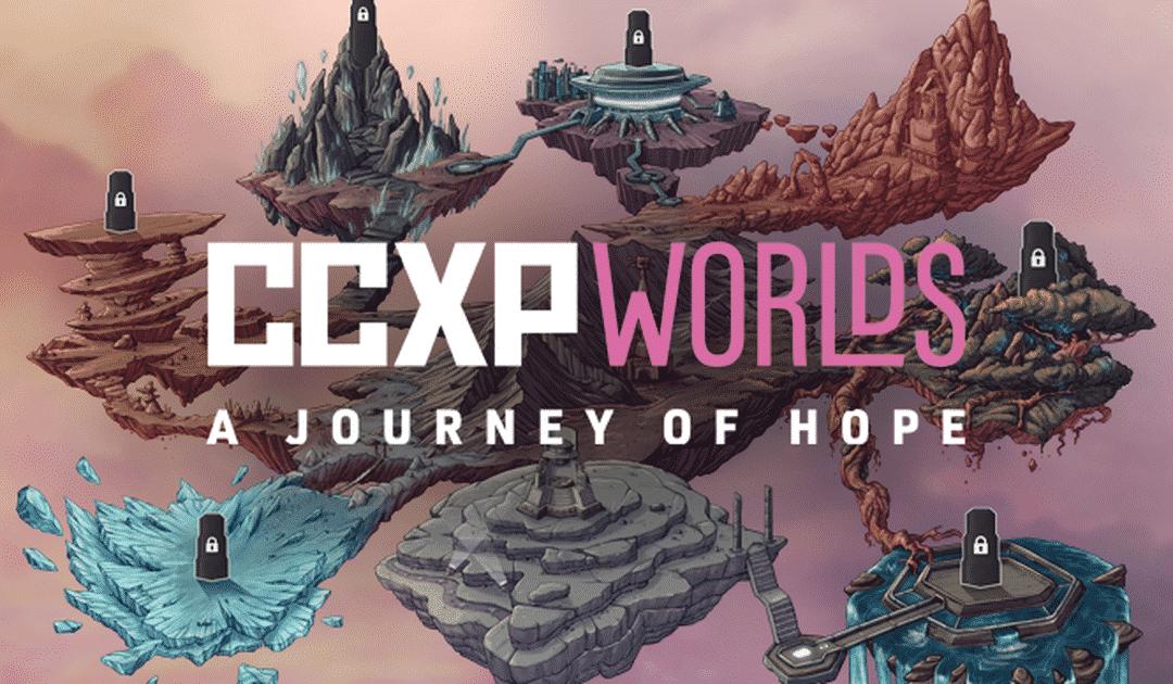 20 artistas imperdiveis na CCXP Worlds