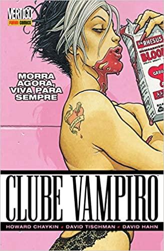 Clube Vampiro de Howard Chaykin