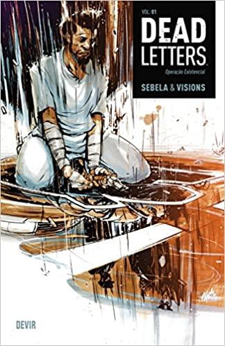 Dead Letters de Christopher Sebela