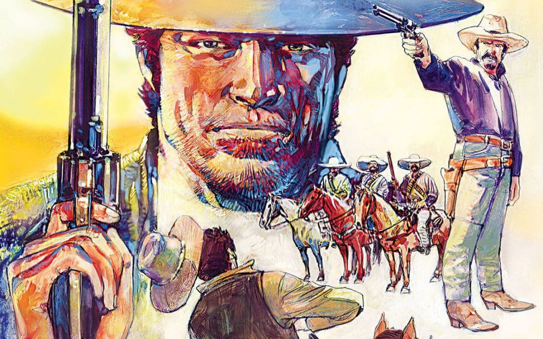 Cowboy de Pedro Mauro – O Ultimato
