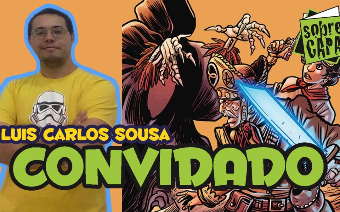Luis Carlos Sousa e a Lâmina Azulada – Costelinha 066