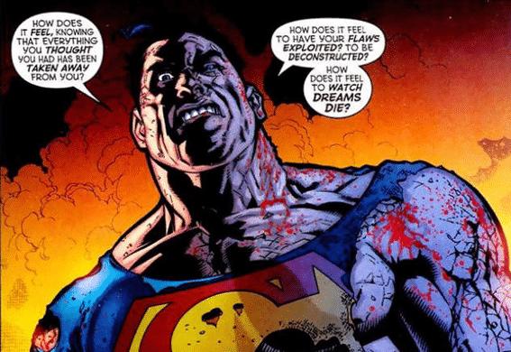 As melhores HQs do Superman 15