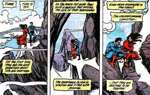 As melhores HQs do Superman 19