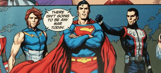 As melhores HQs do Superman 17