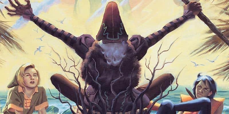 Thor Tempestade Divina de Kurt Busiek (2001) – Baú de HQs