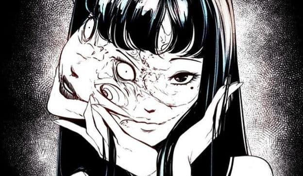 As melhores obras do mestre do horror - Junji Ito 1