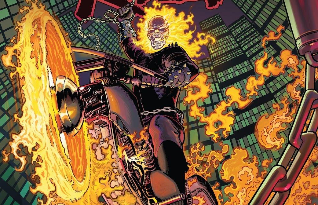Motoqueiro Fantasma Rei do Inferno (2019) | Ultimato