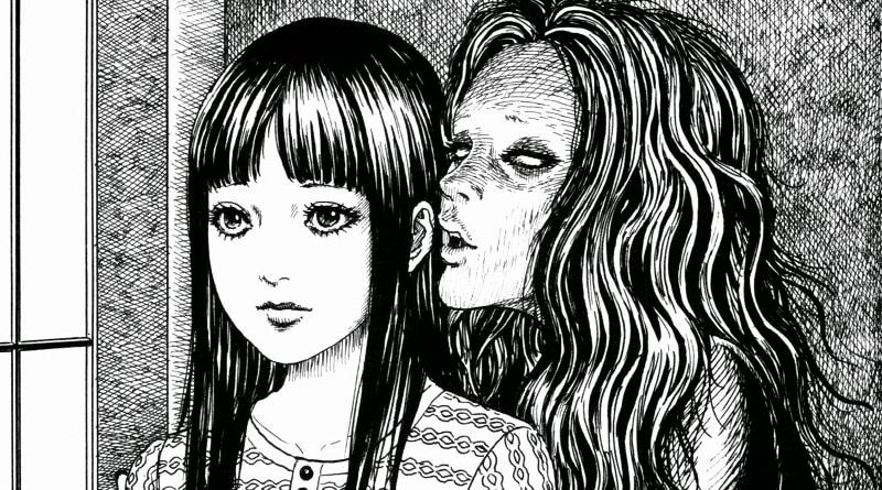 As melhores obras do mestre do horror - Junji Ito 3