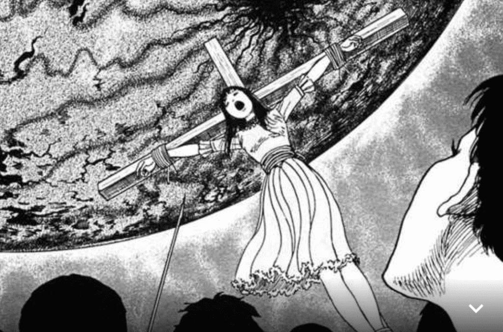 As melhores obras do mestre do horror - Junji Ito 5
