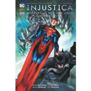 O Universo Injustice - Guia 13