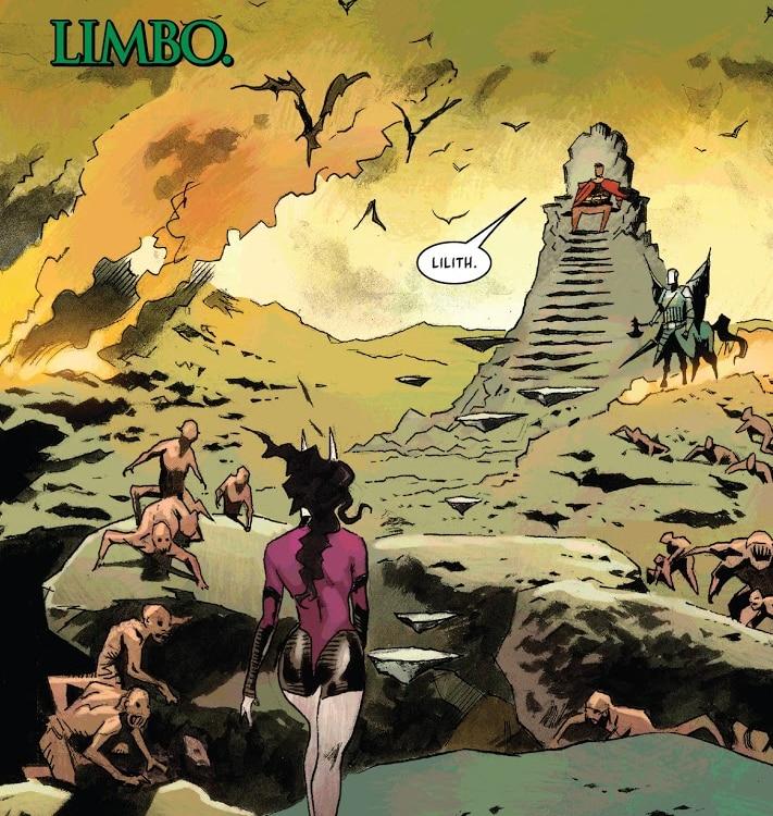 Motoqueiro Fantasma Rei do Inferno (2019) | Ultimato 1