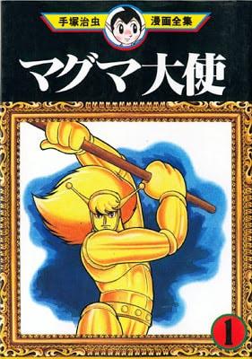 As melhores obras de Osamu Tezuka - O Deus dos mangás 6