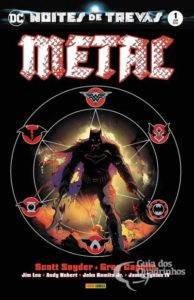 O que ler para entender Death Metal 1