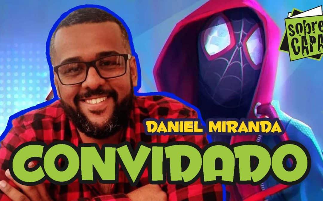 Daniel Miranda e a representatividade no mundo Geek – Costelinha 079