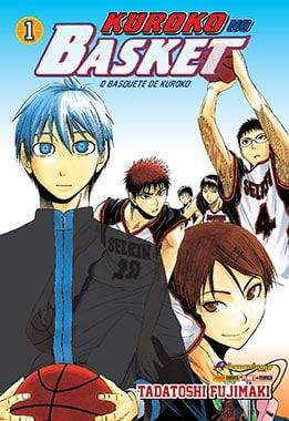 Kuroko no Basket (2013) - Dicas de Streaming 3