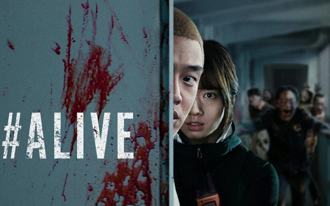 #Alive (2020) – Dicas de Streaming