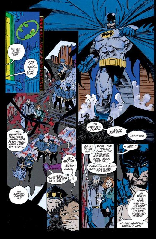 BATMAN VERSUS PREDADOR