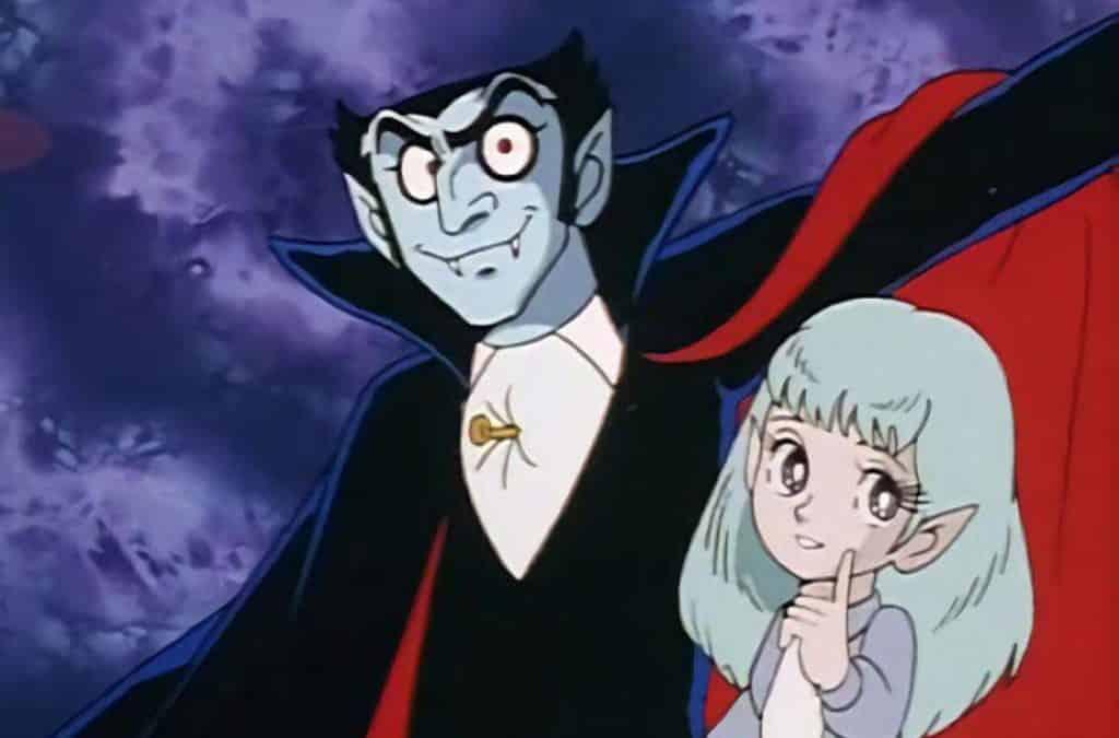 Don Drácula de Osamu Tezuka – O Ultimato