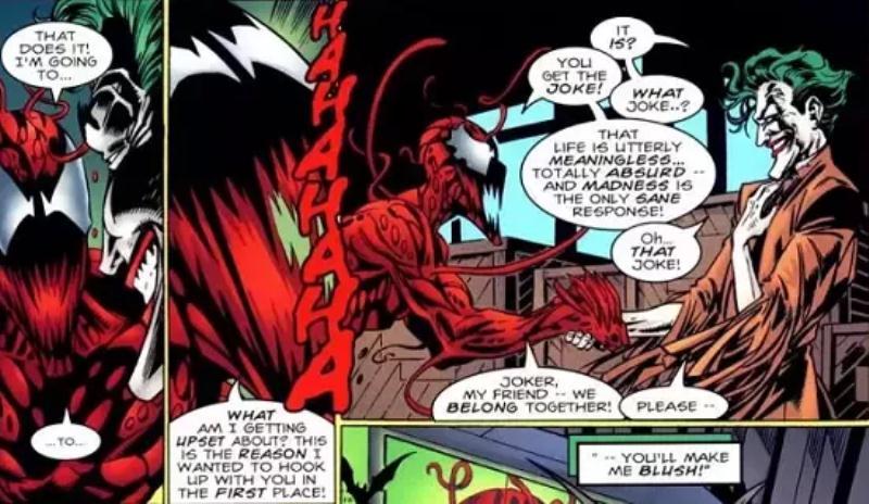Homem-Aranha e Batman de J.M. Dematteis