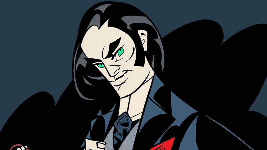 Laudo Ferreira fala sobre a adaptação de O Vampiro de Polidori