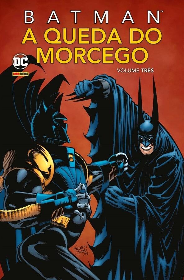 A Queda do Morcego – Guia Definitivo 15